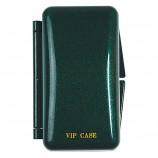 VIP角印 24〜21mm 緑